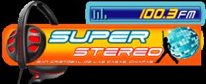 SuperStereo Chiapas - Las más retro